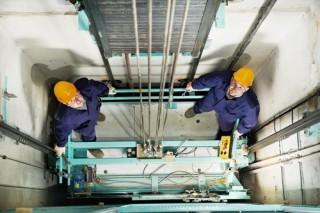 Lift Mechanic