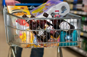 A Full Trolley