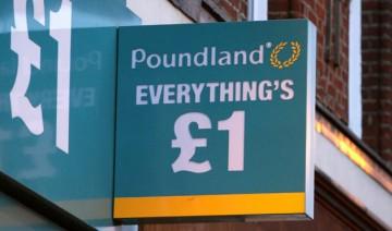 Pound Shops