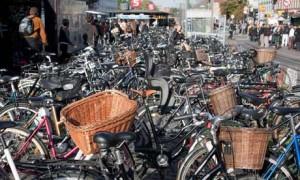 Bike blog : Copenhagen cycle superhighways
